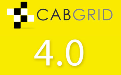 What's New in Cab Grid Pro Version 4