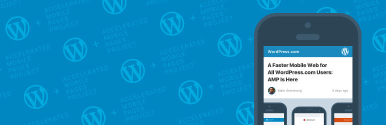 Accelerated Mobile Pages (AMP) with Cab Grid