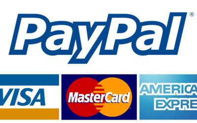 Taking online card payments for taxi journeys with Paypal