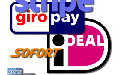 Accepting iDEAL, Sofort & Giropay payments with the Stripe Add-on for Cab Grid Pro