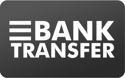 Accept payments via Electronic Funds Transfer (EFT) or Bank Transfer