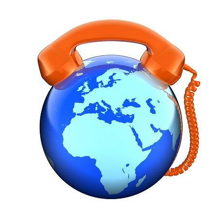 Require International Dialling Code in Taxi Booking Form