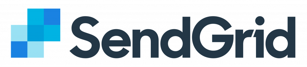 Send Grid Logo