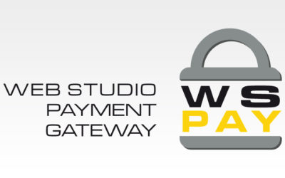 WS Pay Credit Card and Debit Card Processing for Croatia, Slovenia, Bosnia and Herzegovina, and Montenegro