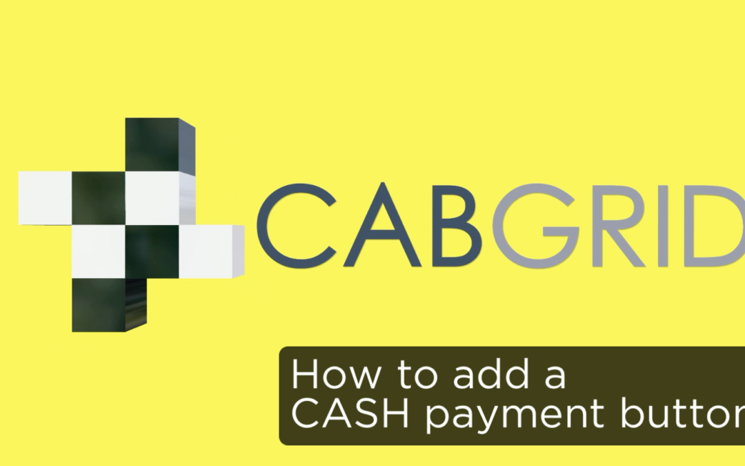 Cash Payment Options